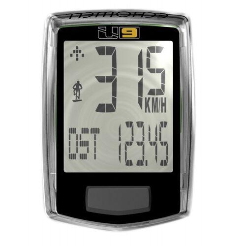 Echowell Radsport U9 9 Features