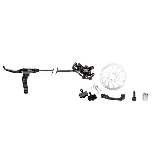 Elvedes hP4000 hydraulische Scheibenbremsanlage rechts 160 mm