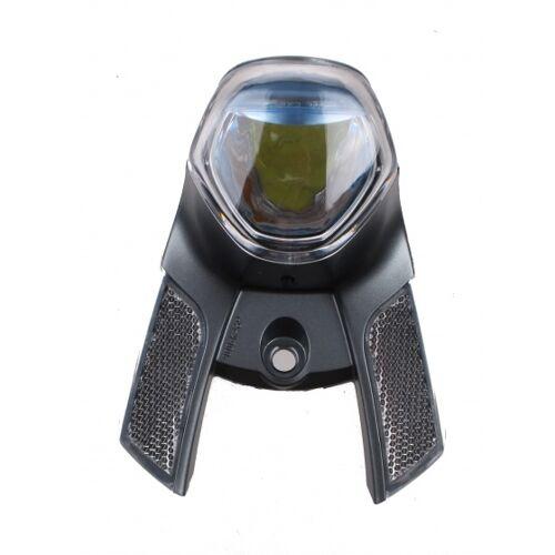 Gazelle Scheinwerfer Innergy E Fahrradgabel Silber 13 cm