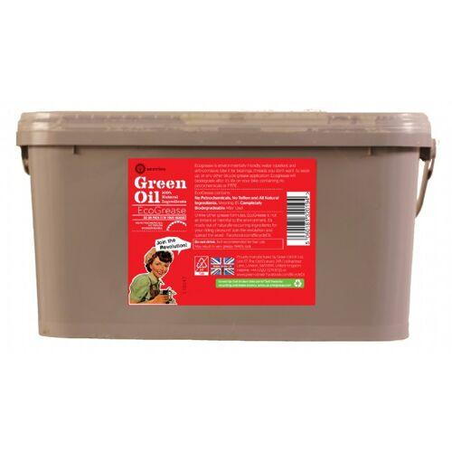 Green Oil montagefett EcoGrease Lagerfett 5 Liter