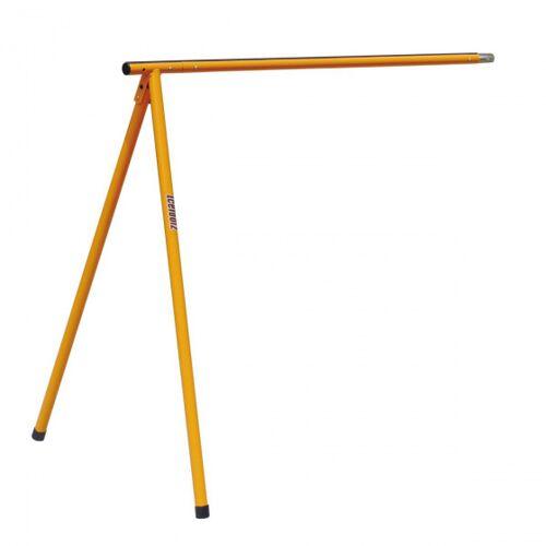 IceToolz messestand Verlängerung P411S138 cm orangefarbener Stahl
