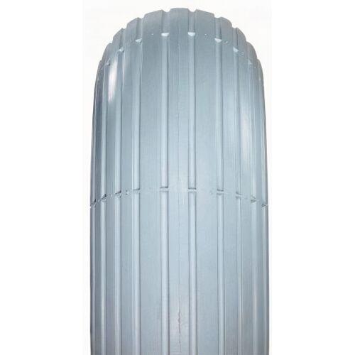 Impac rollstuhl mit Außenreifen 6 x 1 1/4 (32 86) grau