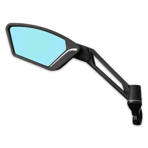 Lynx fahrradspiegel LuxeE Bike Lenkerhalterung links schwarz