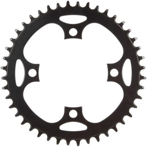 M-Wave M Wave kettenblatt E Bike 1/2 x 3/32 11/128 46T 104 mm schwarz