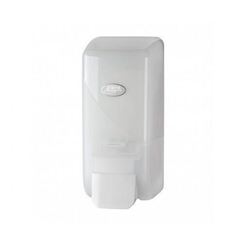 Pearl Line White Soap Dispenser Bag in Box 270 X 125 X 118 mm