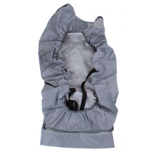 Plus regenschutz Kleinkind Polyester 73 cm grau