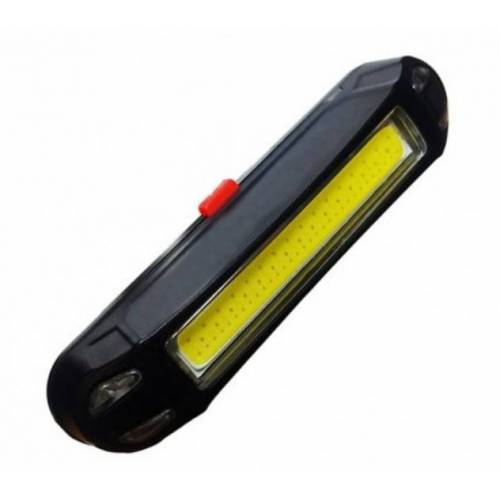 Pro Sport Lights fahrradbeleuchtung 2 in 1 Front  oder Heck LED wiederaufladbar