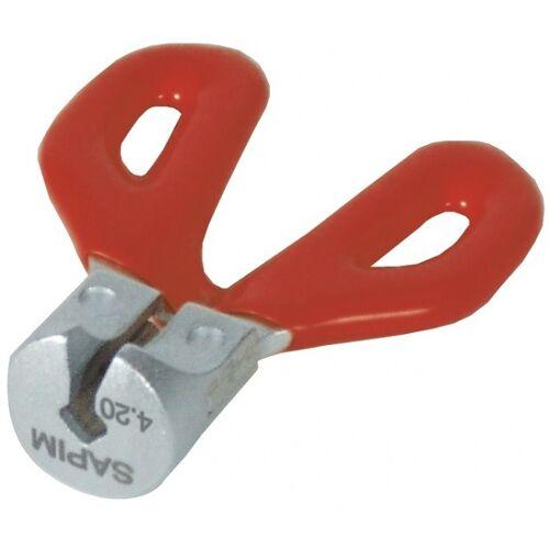 Sapim Speichenspannung Key Red 13G 4,20MM