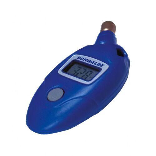 Schwalbe reifendruckmesser Airmax Pro blau