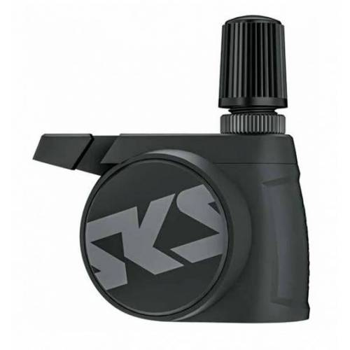 SKS reifendrucksensor Airspyav 8,3 Bar schwarz