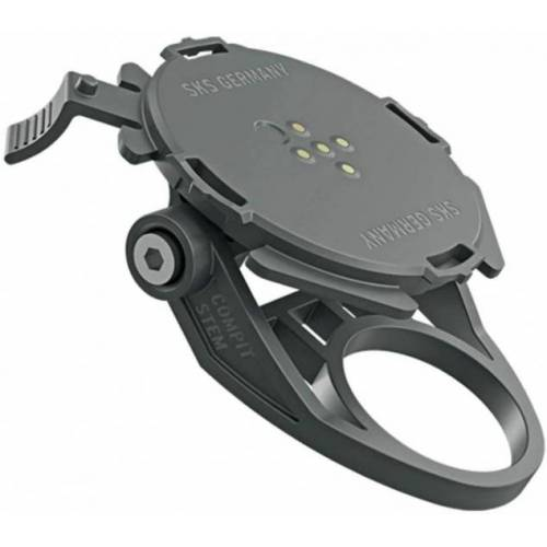SKS telefonhalter Compit Stem Headset 1 1/8 Zoll schwarz