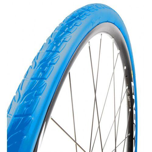 Tannus reifen Airless 28 x 1 5/8 x 1 1/4 (32 622) blau