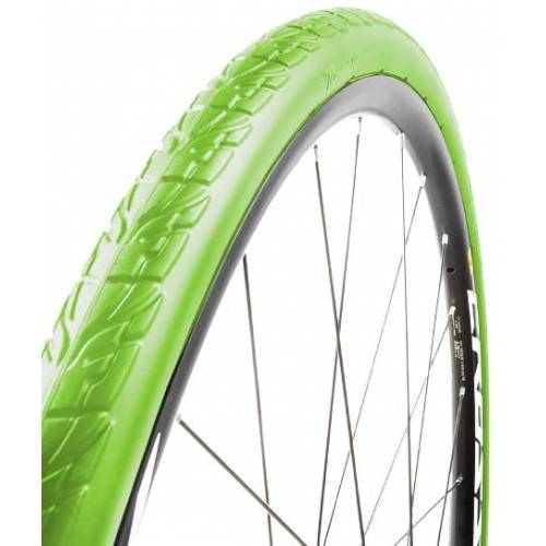 Tannus reifen Airless 28 x 1 5/8 x 1 1/4 (32 622) grün