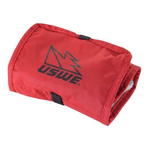 USWE werkzeugtasche 17 x 11 x 3 cm Polyester rot