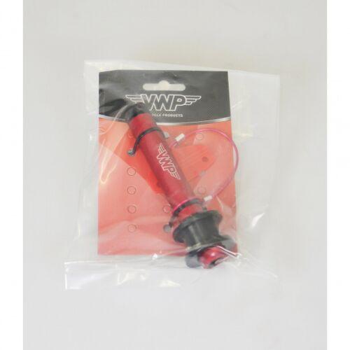 VWP werkzeug für Antriebswelle 12 mm rot