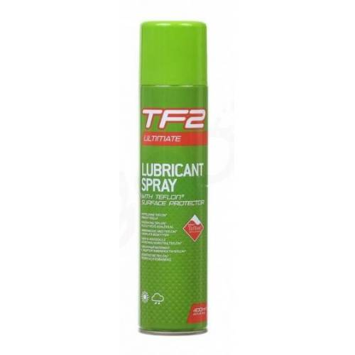 Weldtite teflonspray TF2 400 ml