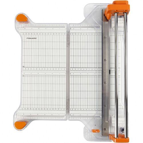 Fiskars papierschneider orange 31 cm
