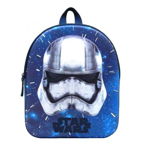 Disney rucksack Star Wars 31 x 25 x 11 cm blau