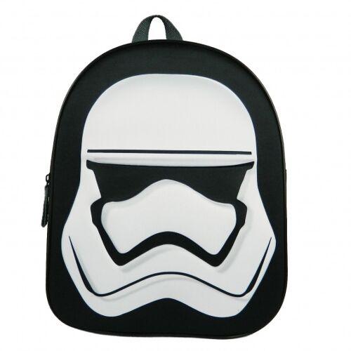 Disney rucksack Star Wars 31 x 25 x 11 cm weiß