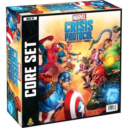 Atomic Mass Games brettspiel Marvel Crisis Protocol (de)