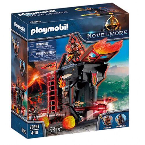 Playmobil Novelmore   Feuriger Rammbock der Burnham Raiders (70393)