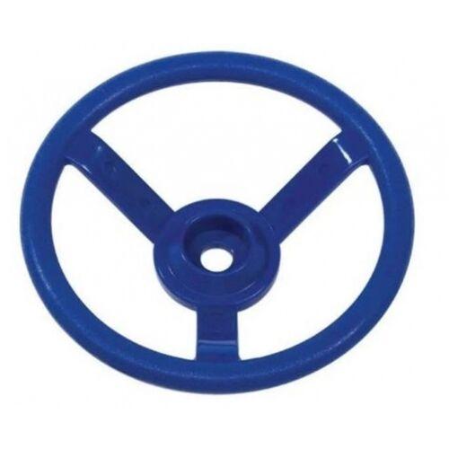 AXI Lenkrad für Spielhaus 29 cm blau