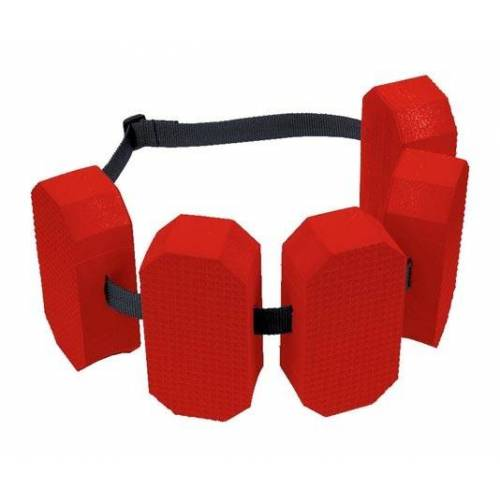 Beco schwimmgürtel 5 schwim bis 30 kg rot