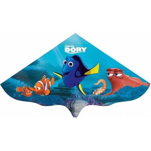 Günther Finding Dory Kinderdrachen Finding Dory 115 cm blau