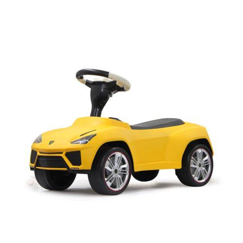 JAMARA kinderwagen Lamborghini Urus junior 70 cm gelb