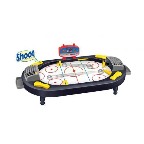 Luna flipper Tisch Eishockey