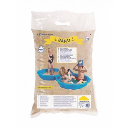 Paradiso Toys spielsand 15 kg