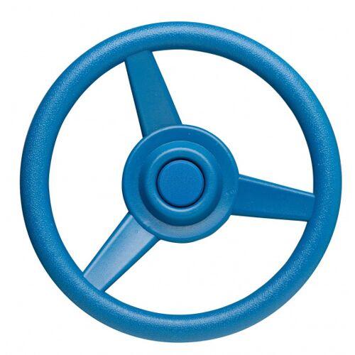 Swing King lenkrad für Spielhaus 30 cm blau