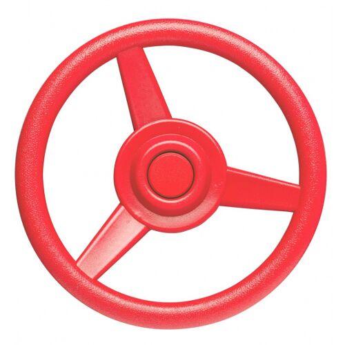 Swing King lenkrad für Spielhaus 30 cm rot