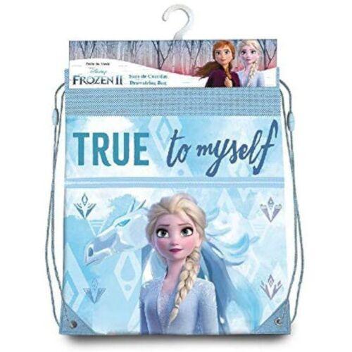 Kids Licensing schulranzen Frozen II Mädchen 42 cm Polyester blau