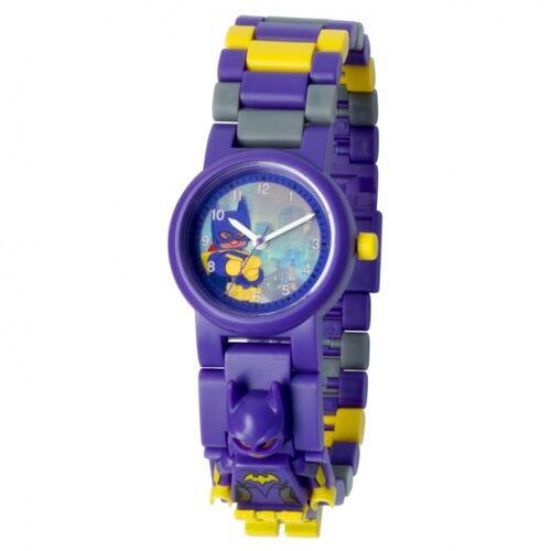 Lego Batman: Film Batgirl Uhr lila