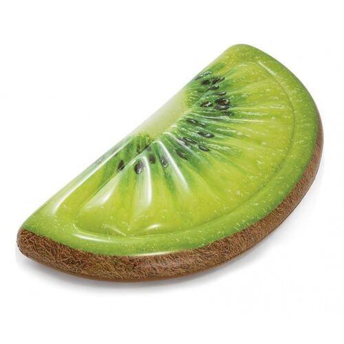 Intex Luftmatratze Kiwi 178 x 85 cm grün