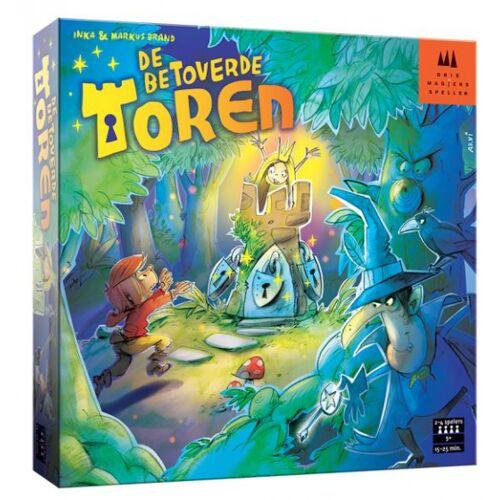 999 Games brettspiel Der verzauberte Turm