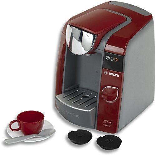 Klein Bosch Kaffeemaschine Tassimo