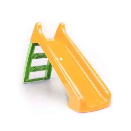 Paradiso Toys folie orange/grün 133,8 cm