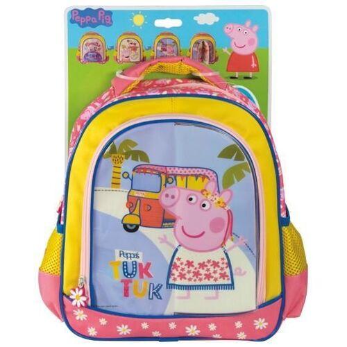 Disney rucksack mit Magnet Peppa Pig 27 x 31 x 10 cm