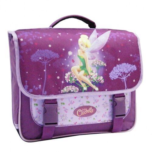 Disney rucksack Tinkelbellila/rosa 16 Liter