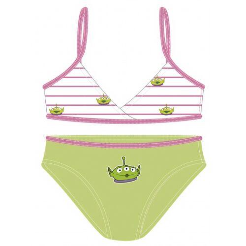 Disney bikini Toy Story   AliensGirls grün/rosa Größe 116