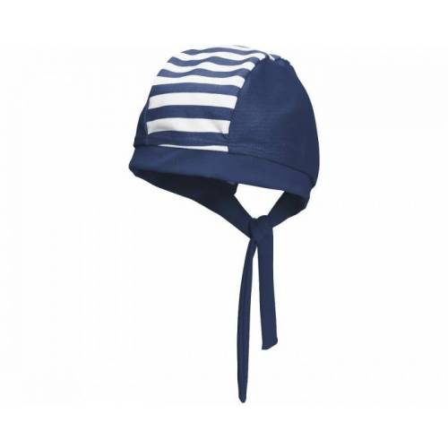 Playshoes badebekleidung UV beständig blau/weiß Junior 51 cm