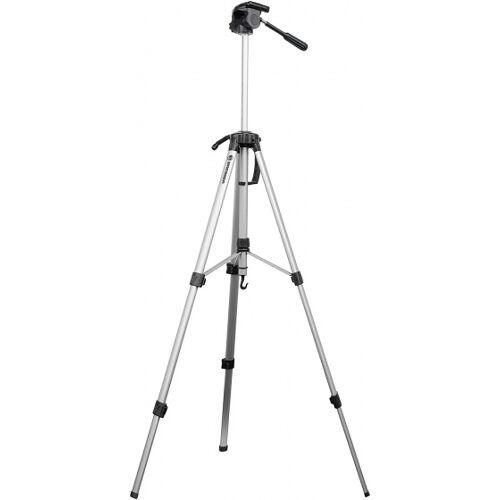 Bresser stativ Stativ 159 cm Stahl schwarz/grau