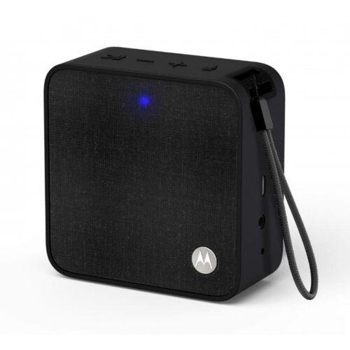 Motorola Bluetooth Lautsprecher Sonic Boost 2108 cm schwarz