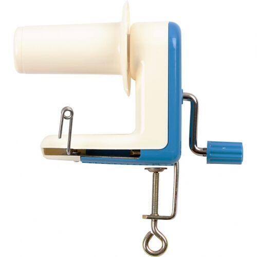 Colortime wollaufroller weiß 12 cm