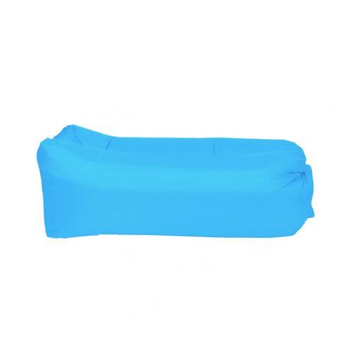 Lounger To Go 2.0 luftmatratze 180 x 75 cm Polyester blau