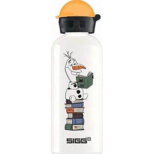 Sigg trinkbecher Olaf 600 ml weiß