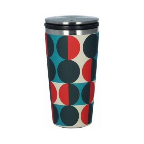 Chic.Mic trinkbecher SlideCUP*Modern Circles 700 ml