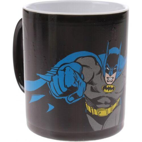 GB Eye Wärme Becher Batman schwarz 300 ml